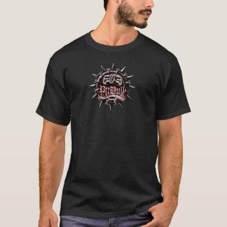Cazador de Pitbull de la élite Camiseta