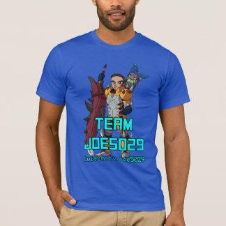 cazador del monstruo joe5029 camiseta