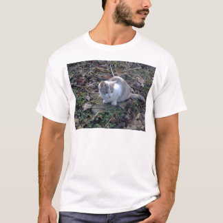 Cazador poderoso del insecto camiseta