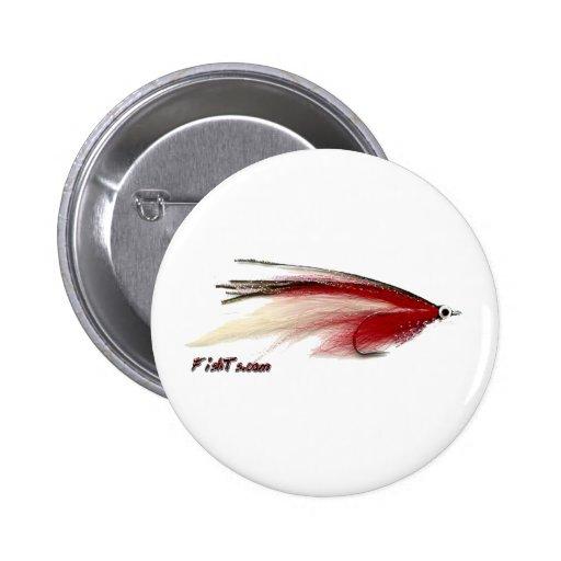 Cebo Flyfishing, trastos, señuelo, Pin