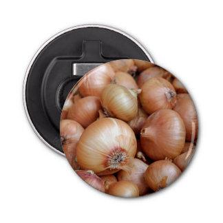 Cebollas de Brown Abrebotellas Redondo