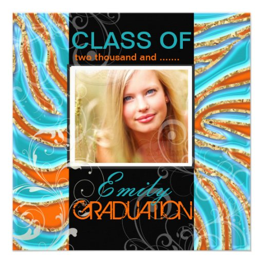 Cebra de PixDezines/diy color/2012graduation/bling Anuncios