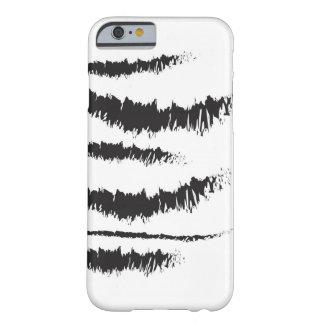 Cebra Funda Barely There iPhone 6