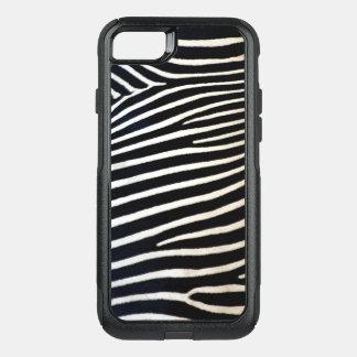 Cebra Funda Commuter De OtterBox Para iPhone 8/7
