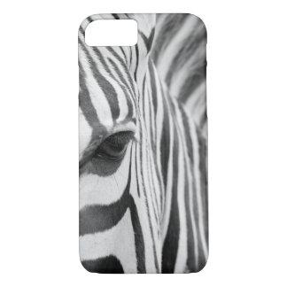 Cebra Funda iPhone 7