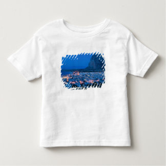 CEJA de Italia, Sicilia, SAN VITO LO, ciudad de Camiseta