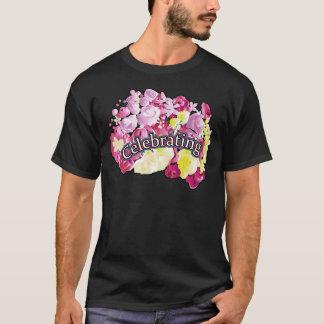 Celebración Camiseta