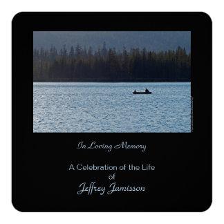 Celebración de la invitación de la vida,