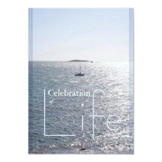 Celebración de la invitación del paisaje marino 2