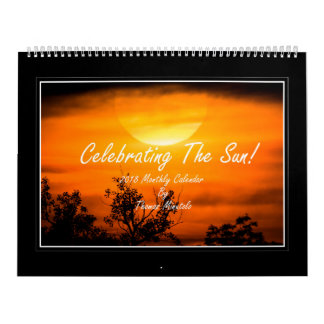 Celebración del calendario mensual de The Sun 2018