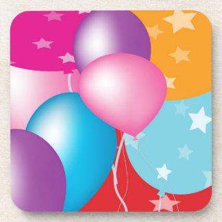 Celebraciones Celeberation Baloons Posavasos