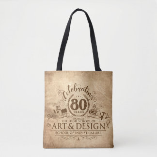Celebre 80 años de la bolsa de asas de SIA/A&D