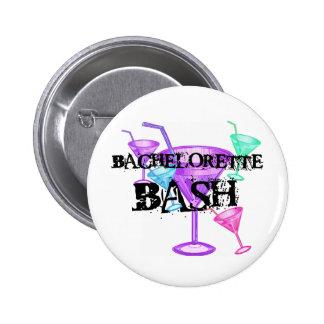 Celebre el golpe de Bachelorette Pins