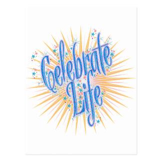 Celebre Life-1 Postal