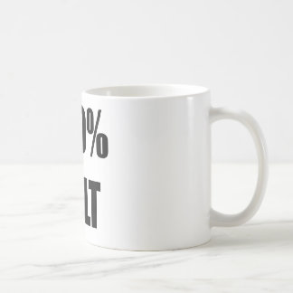 Celt 100% taza de café