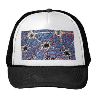 Células del durmiente gorra