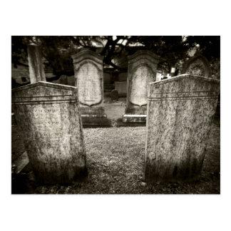 Cementerio de Charleston Postal