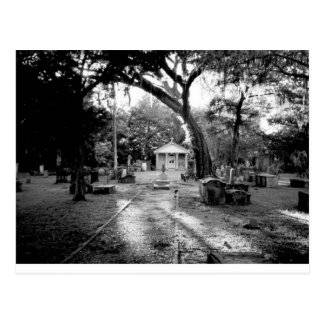 Cementerio Postal