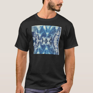 Cenizas a la belleza camiseta