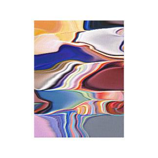 Cenizas a las cenizas 315 impresión en lienzo