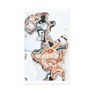Cenizas a las cenizas 382 impresión en lienzo