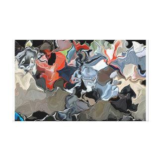 Cenizas a las cenizas 919 impresión en lienzo