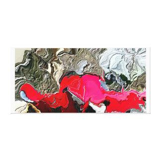 Cenizas a las cenizas 971 impresión en lienzo