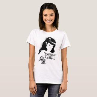 Censura de Lolita Camiseta