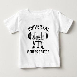 Centro de APTITUD Camiseta De Bebé