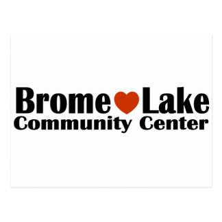 Centro de la comunidad del lago Brome Postal