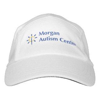 Centro del autismo de Morgan - gorra de punto del