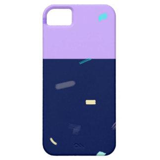 cepillos coloridos funda para iPhone SE/5/5s