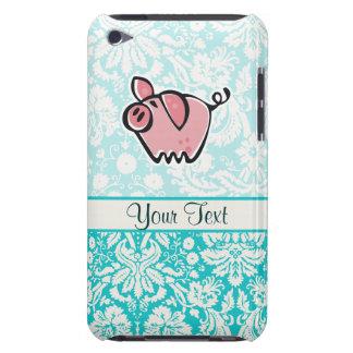 Cerdo; Lindo Funda Para iPod