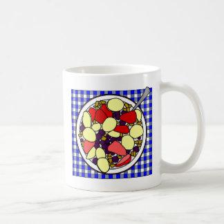 Cereal de desayuno tazas