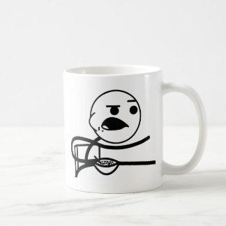cereal-individuo-cereal-individuo-l taza de café