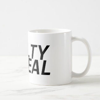 Cereal salado taza