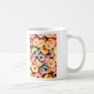 Cereal Taza De Café