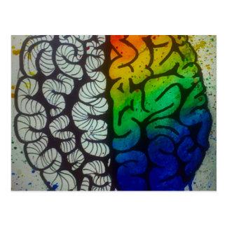 Cerebro Postal