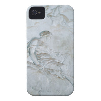 Ceres c 1790 el fresco Case-Mate iPhone 4 coberturas
