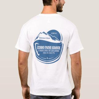 Cerro Paine grande (subida extrema) Camiseta