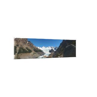 Cerro Torre Impresión En Lienzo