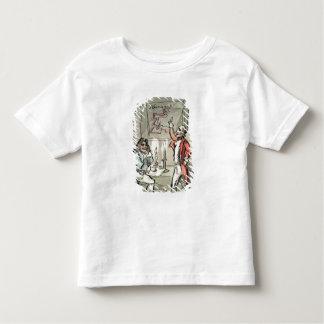 Cerveza con limonada de Tristram, 1786 Camisetas