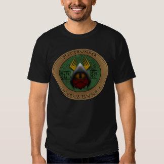 Cerveza de Viking Camisetas