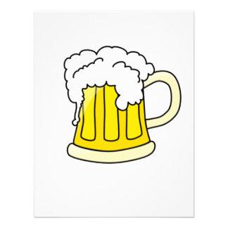 Cerveza Comunicado Personalizado