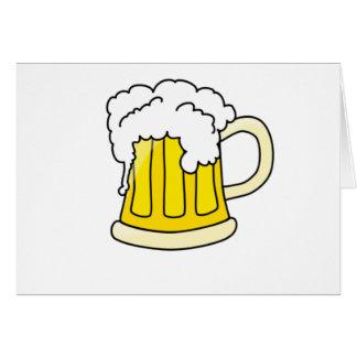 Cerveza Tarjeton