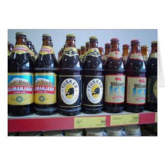 Cerveza Felicitacion
