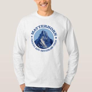 Cervino (rd) camisetas