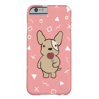 César el Frenchie Funda Barely There iPhone 6