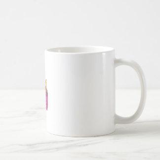 Cesta de fruta taza