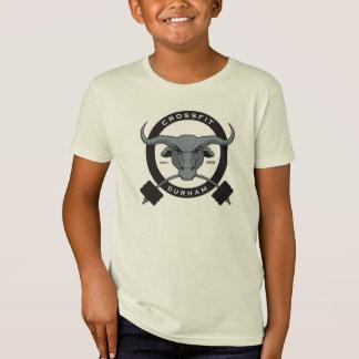 CFD - Camiseta de los niños